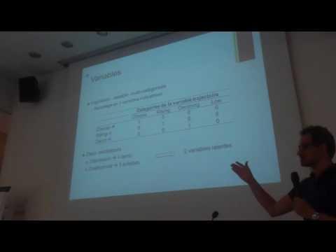 Analyse de médiation 3 : Massimiliano Orri