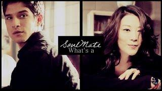 Scott & Kira | What's A SoulMate? (OTPC) (+ Wishlist #10)