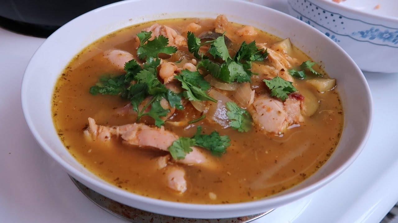 Leftover chicken recipe mexican