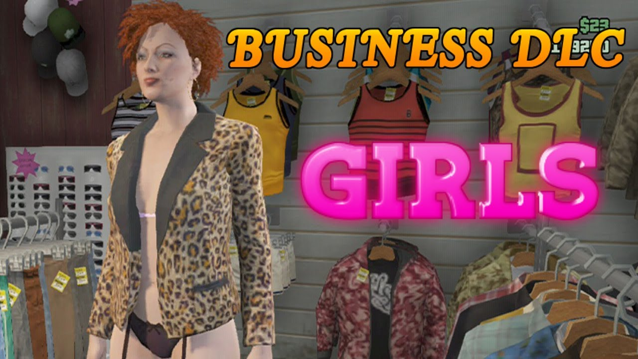 Gta 5 online all dlc clothing female character business dlc gta 5 online all dlc clothing female character business dlc suits hair and accessories youtube voltagebd Choice Image