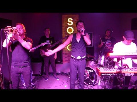 LampЫ Orchestra - Сахаром таю @ SOHO Bar-Concert
