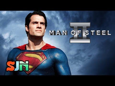 Man of Steel 2 Wants X-Men First Class Director