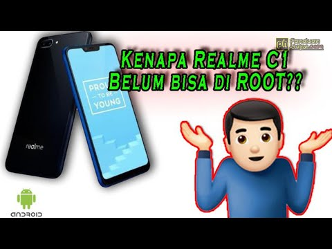 In This Video I have explained Root Realme C1 and Realme 2 by new method.In this method you won't be.