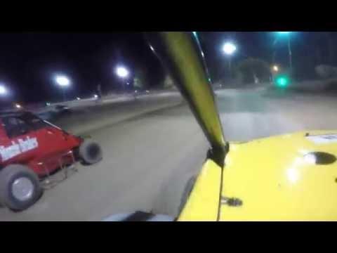 #5K Micro Sprint car|Anthony Kesler|Delta Speedway|10-08-2016