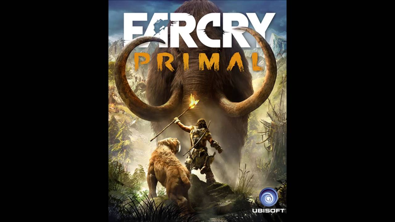 How To Download And Install Far Cry Primal Crack 3DM ...