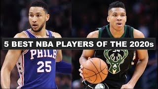 Predicting The 5 Best NBA Players In The 2020s Era