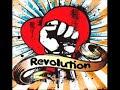 revolution reggae style