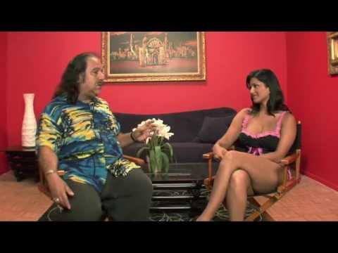 Sunny Leone InterView