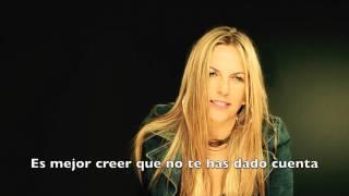 Una más - Lyric video - Nina Mutal