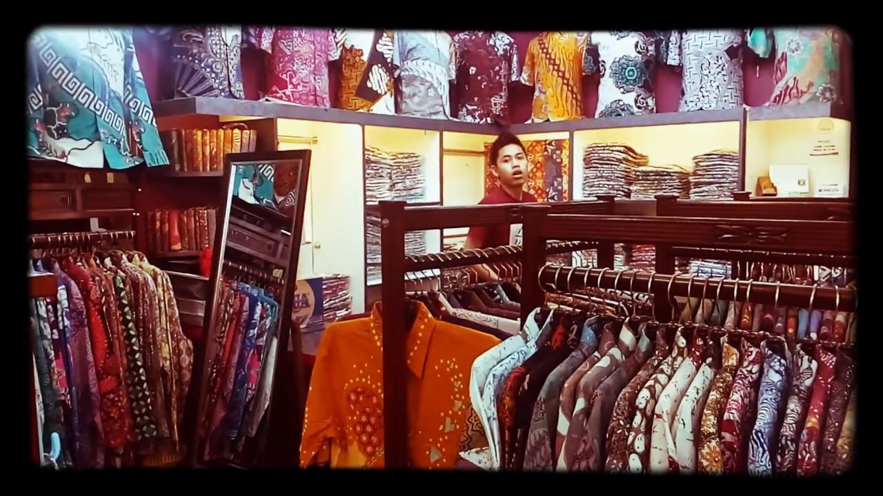 Batik batik keren coy thamrin city - YouTube a8f98a1c94