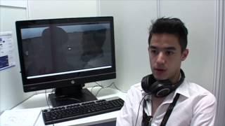 Cannes 4/6 : Nicolas Khamsopha, réalisateur de court-métrage