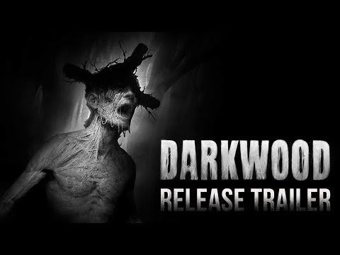 DARKWOOD Entrega Terror Surreal ao Nintendo Switch