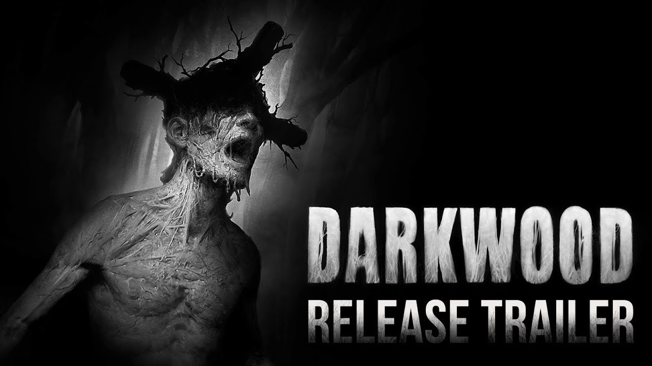 Darkwood Official Release Gameplay Trailer - YouTube