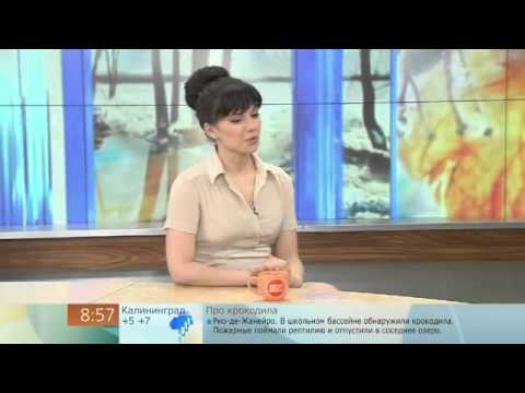 Актриса Московского Армянского театра Соня Торосян на 1 ом