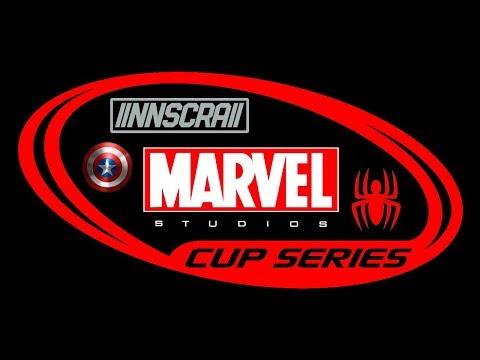 //NNSCRA// Marvel Studios Cup Series S4 Race 33 (Texas)