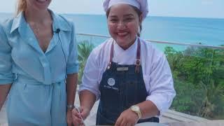 Тайская кухня, рецепты от GetYourPhuket.com. Спринг роллы (Spring roll)