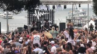Gang of Youths Sjamboksa Live at Castaway Rottnest