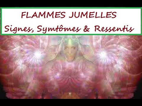 Symptomes rencontre flamme jumelle. Rencontres pour une nuit.