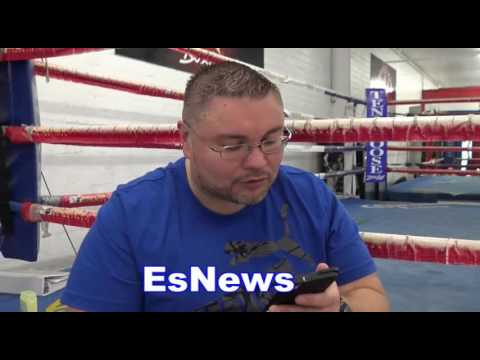 Epic Fail Boxrec Top 40 List Of Boxers - No Mikey No Joshua No Spence EsNews Boxing