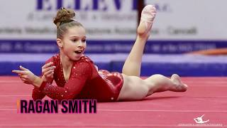 USA senior team - City of Jesolo trophy 2018 roster