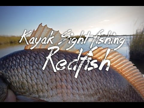 BayouYakin Vlog #2 | Reds on Artificials in Clean Water | Pointe Aux Chenes, LA