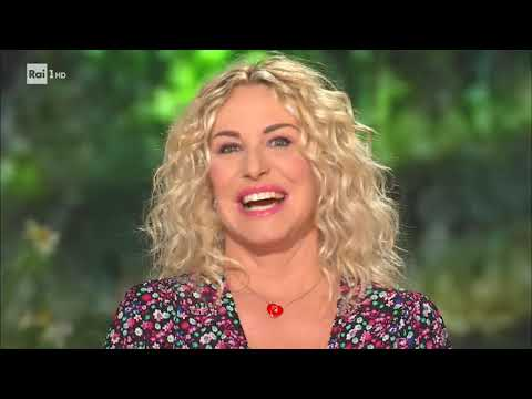 Antonella Clerici torna in Tv - E' sempre mezzogiorno