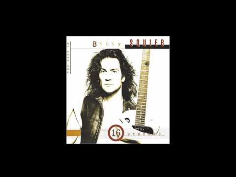 In the Dark - BILLY SQUIER ~ from the album