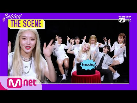 [ENG Sub] [BEHIND THE SCENE - CHUNG HA] KPOP TV Show | M COUNTDOWN 190704 EP.626