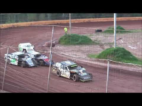 Modifieds 5-25-19
