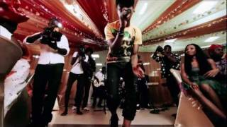 Watch Wizkid Pakurumo video