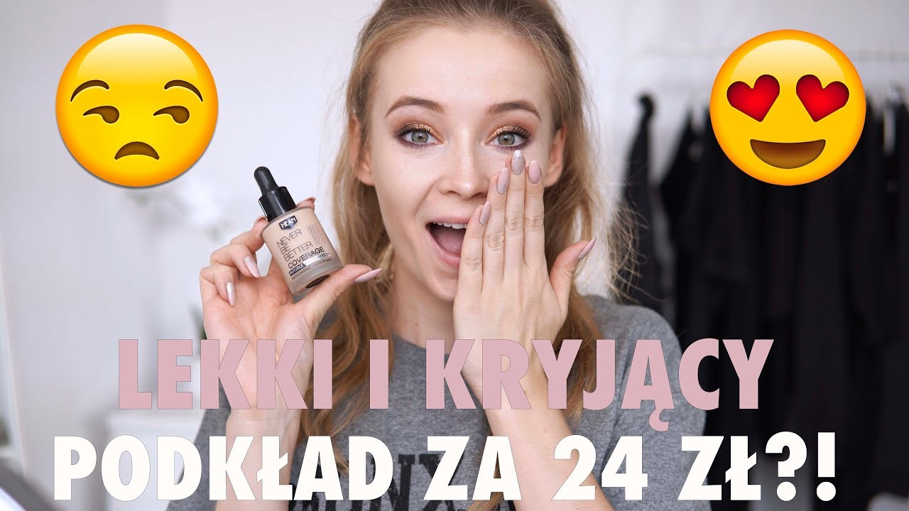 HEAN NEVER BE BETTER COVERAGE | CAŁODZIENNY TEST