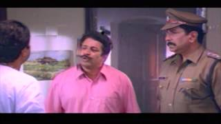 Valyettan Malayalam Movie | Scene 22 | Madhavanunni Super Dialogue
