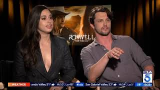 KTLA chats with the cast of