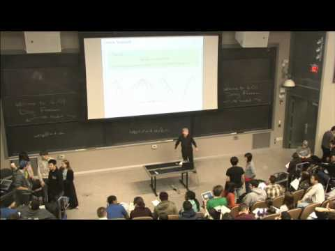 Lec 1 | MIT 6.01SC Introduction to Electrical Engineering and Computer Science I, Spring 2011