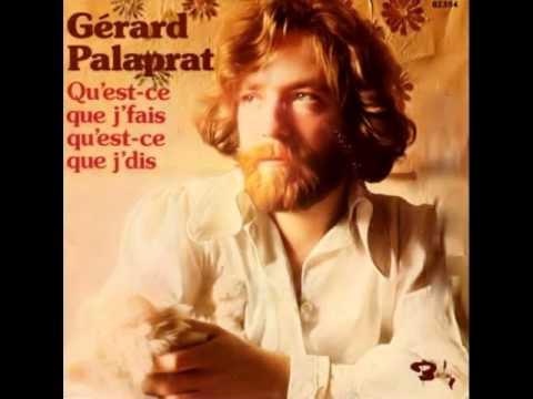 Gérard Palaprat - Pour La Fin Du Monde