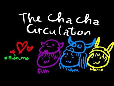 [Dance] The Cha Cha Circulation by 1MM