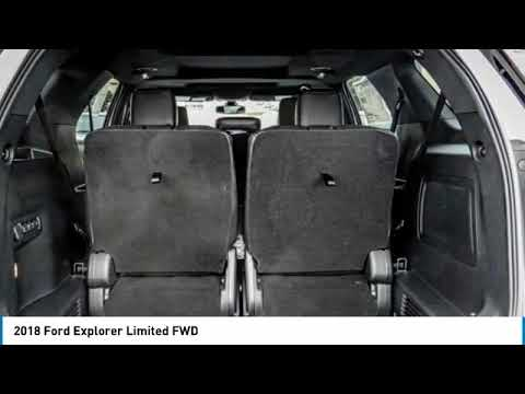 2018 Ford Explorer COSTA MESA,NEWPORT BEACH,HUNTINGTON BEACH,IRVINE 0JB44243