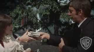 Klute - Original Theatrical Trailer