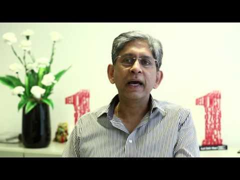 Tarun Kapoor  Managing Director