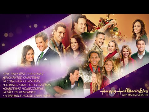 Christmas Before Thanksgiving - Happy Hallmarkies