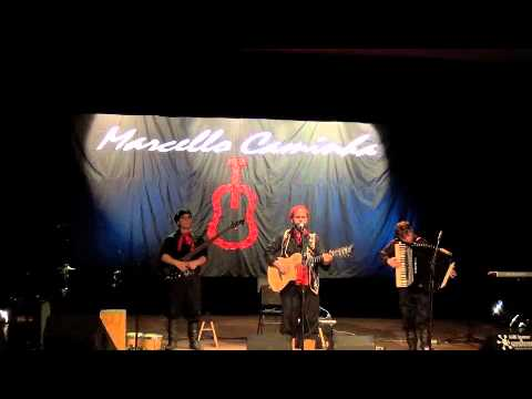 Marcello Caminha   show completo Marcello Caminha - Itaqui  concert