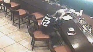 Man Uses Tom Brady Jersey To Steal Autographed Patriots Helmet