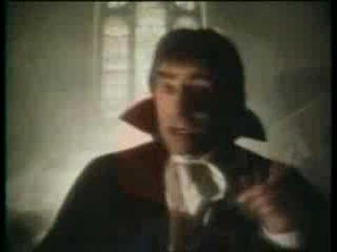 Chris De Burgh 1983 Hamilton Place DON'T PAY THE FERRYMAN