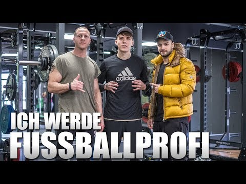 Ich werde FUSSBALLPROFI ! | Road to Pro #01
