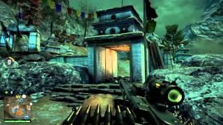 Far Cry 4 - O poder da Serra Circular