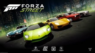 Forza Street: The First 20 minutes