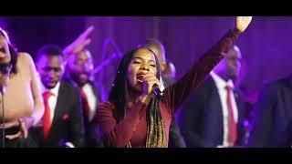 NAJESU NDINOVIMBA- Sharon Manyonganise Cherayi and AFM Kingdom Life Centre Praise Team(PublicDomain)