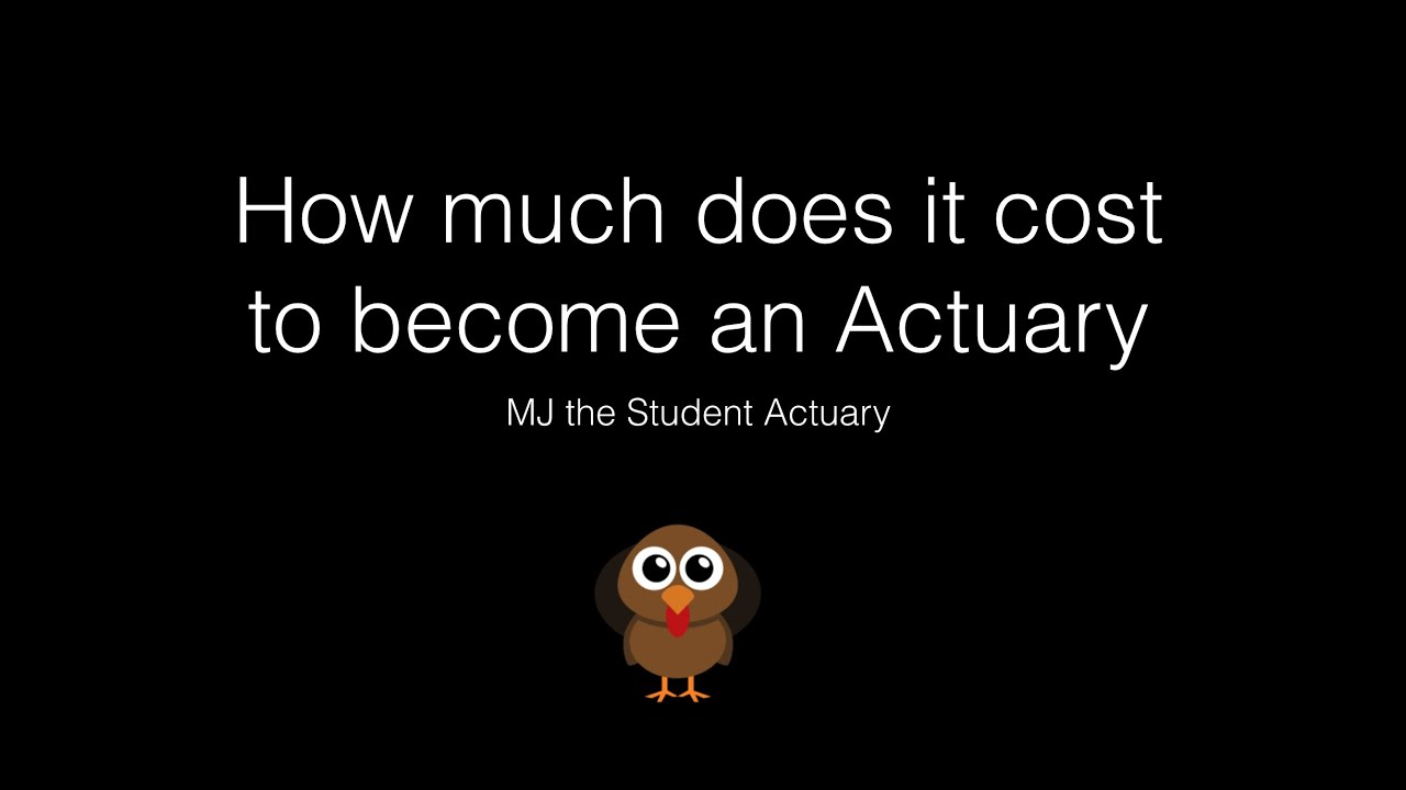 how to become an actuary in texas
