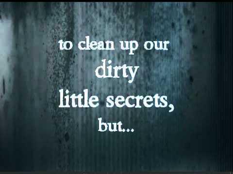 Dirty Little Secrets by C.J. Omololu Mp3