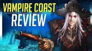 Vampire Coast Review - Total War: WARHAMMER 2